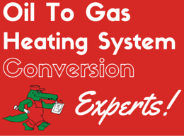 image of oil to gas conversion