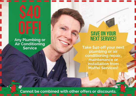 image of maffei website coupon