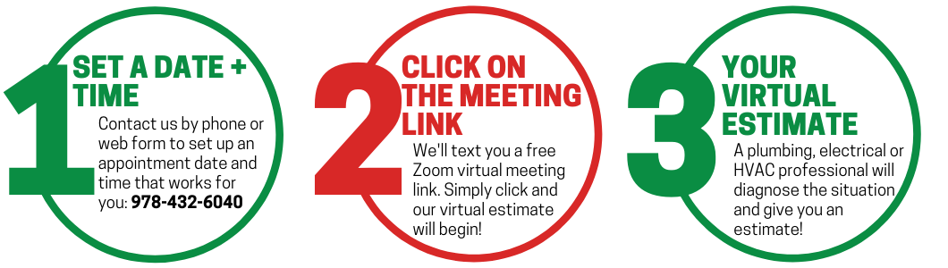 image of virtual estimate
